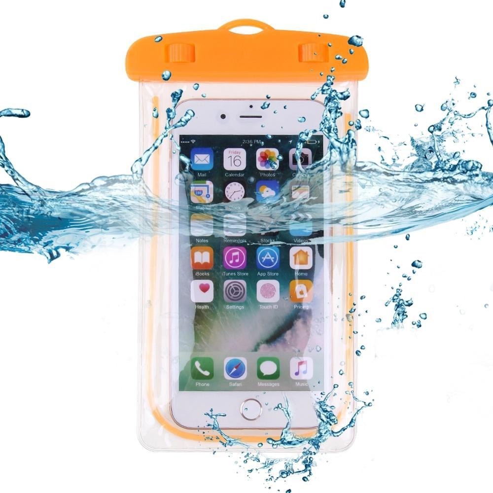 Waterproof Case Universal Smart Phone PVC Material Ready Stock