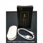 Vivo NEX Type-C Fast Charging Cable Ready Stock