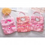 Hello Kitty Hanging Bag Ready Stock Soft Sponge Material