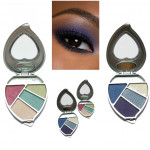 4 Colors Long Lasting Eye Shadow Ready Stock ★ Wholesale Price ★