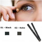 Creamy Long Wearing Eye Liner Ready Stock 1