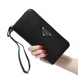 image of C26 New Fashion Lady Long Zip Purse Ready Stock