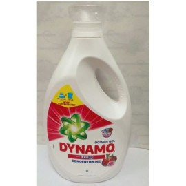 image of Dynamo power GEL freshness or Downy passion (2.7 kg)