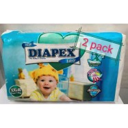 image of Diapex Easy Wonder Tape XXL40  size-XXL ( 0VER 14KG )