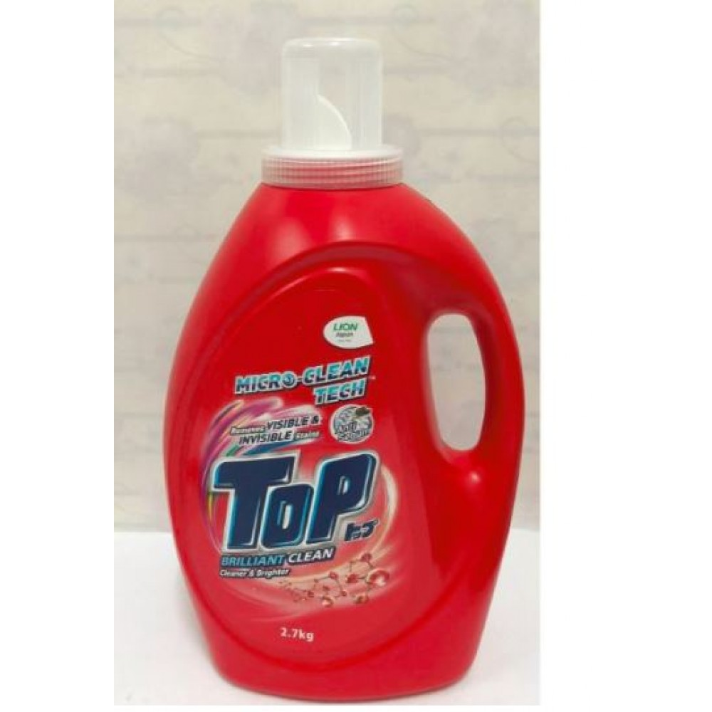 Top Brilliant Clean 2.7kg