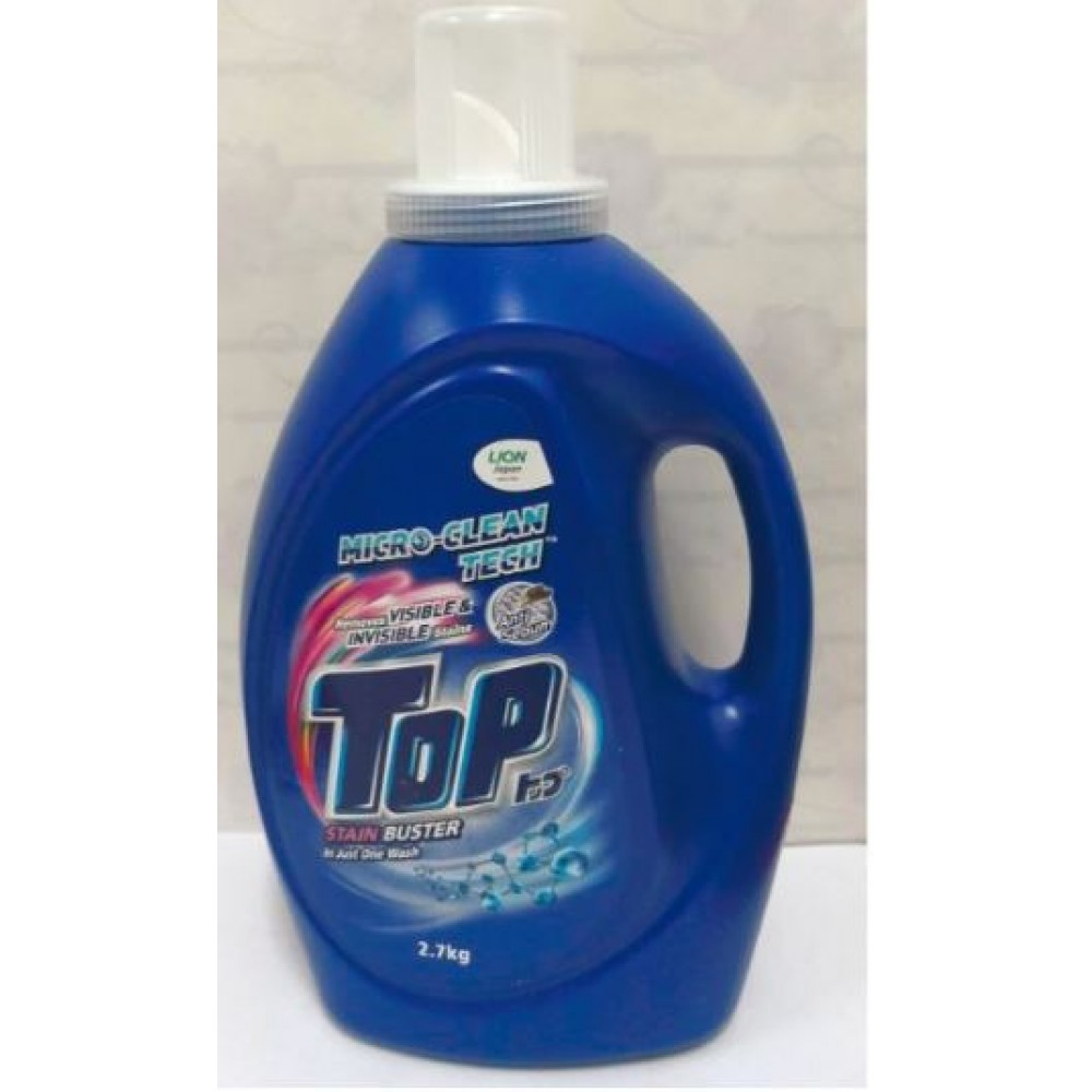 Top Stain Buster 2.7kg