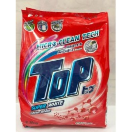 image of TOP Super White 2.3kg