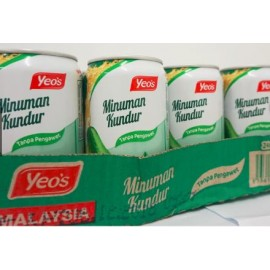 image of Yeos Can (Wintermelon)