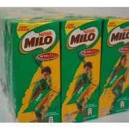 image of MILO UHT 200MLX24