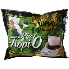 image of Train Brand PENANG KOPI-O (28g x 28 sachets)