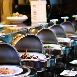 image of Sunday Lunch Buffet for 1 Person