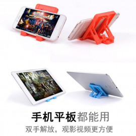 image of < BUYAdjustable Phone Stand Car Holder For all Devices Ready Stock