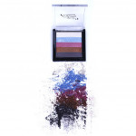 Wholesale Price 5 Colors Palette Ready Stock Eyeshadow