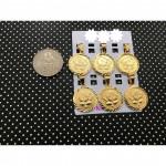 Ready Stock Quality Emas Korea Necklace Pendants