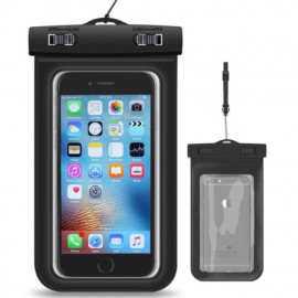 image of Universal Waterproof Case /Universal Waterproof Pouch Cellphone Dry Bag Case