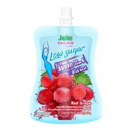 image of Original Jele Beautie Low Sugar Halal 150g Ready Stock