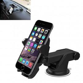 image of 360 Degree Rotation Long Neck Car Mount/Phone Holder