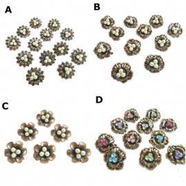 image of [Ready Stock] Wholesale Baby Brooch