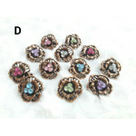 [Ready Stock] Wholesale Baby Brooch