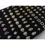 X88-High Graded Quality Baby Brooch 100pcs Wholesale Price Ready Stock