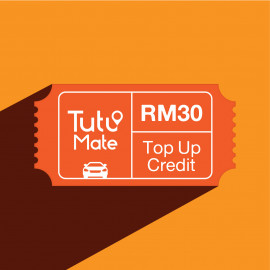 image of TutuMate Reload - RM30