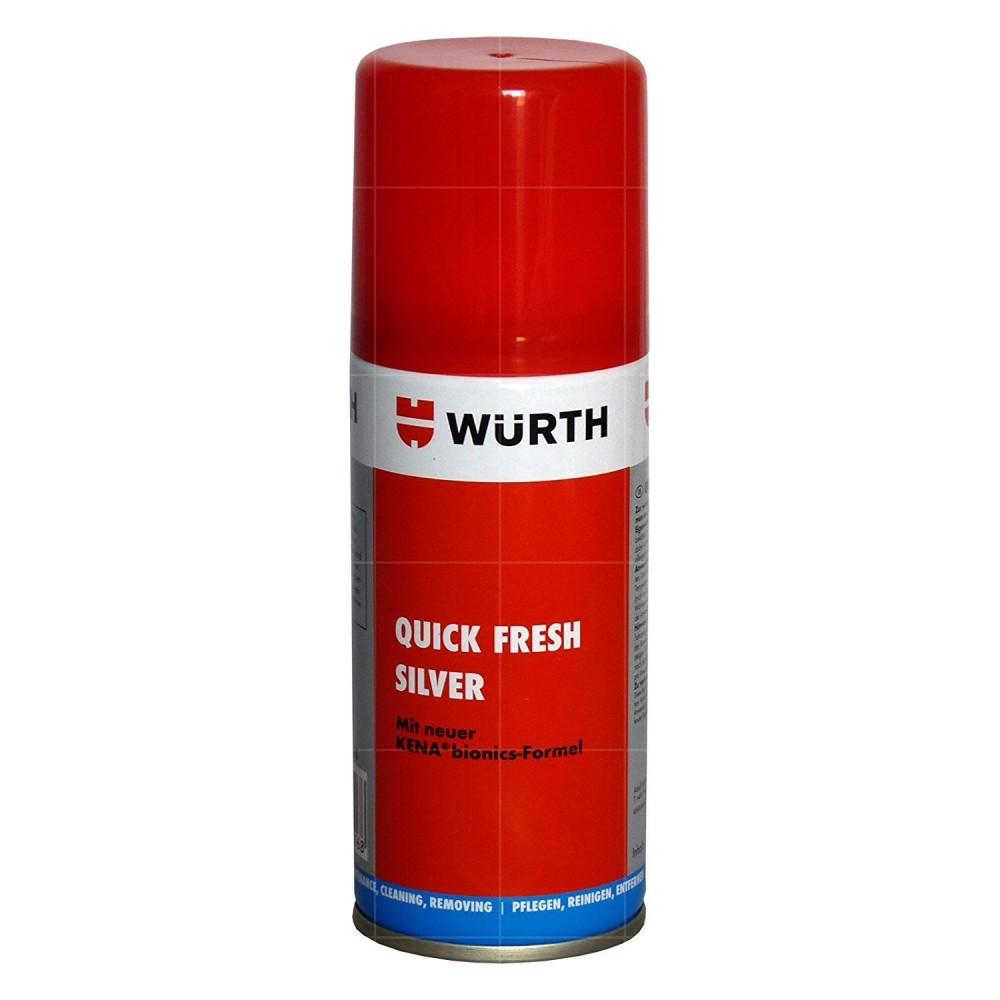 Wurth Quick Fresh Silver