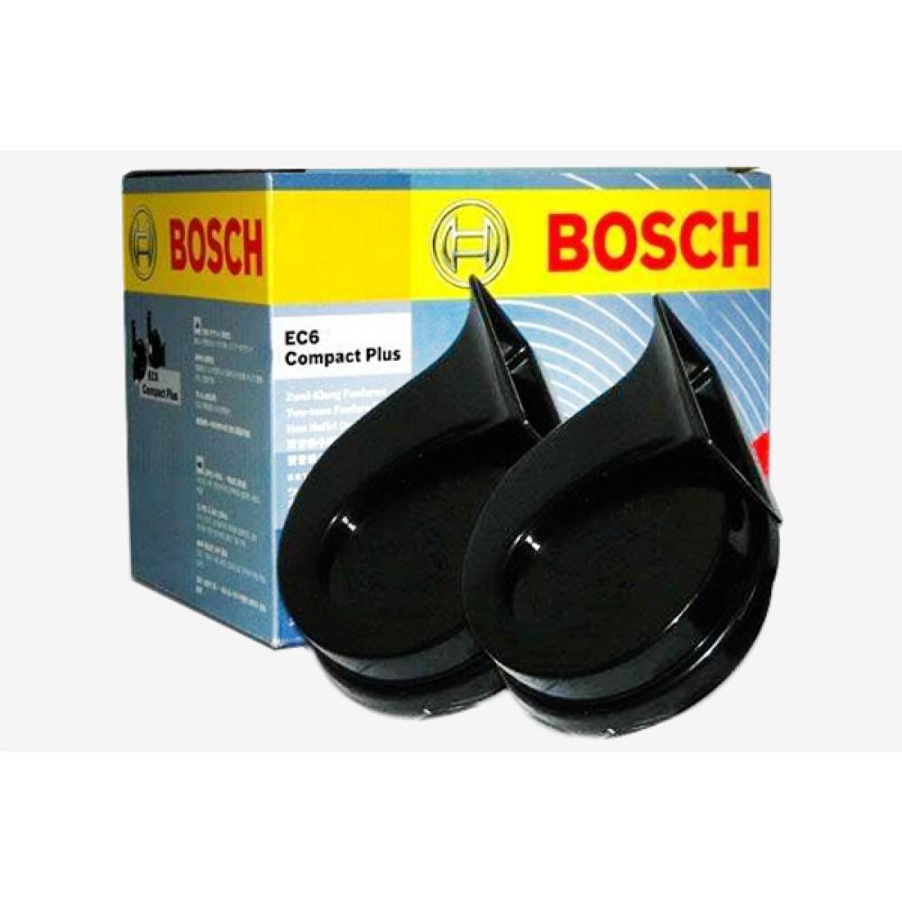 Bosch EC6 Fanfare Compact 12V Horn