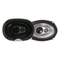image of Blaupunkt BGx 693 HP 3-Way Triaxial Speaker