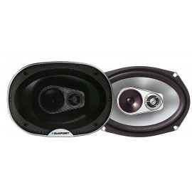 image of Blaupunkt BGx 693 HP 3-Way Triaxial Speaker