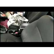 image of Bubble Brushing and Mechanization Car Cushion Cleaning