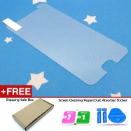image of Ulefone Power 2 Tempered Glass Screen Protector (T11-9)