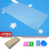 image of Oukitel U16 Max Tempered Glass Screen Protector (T11-9)