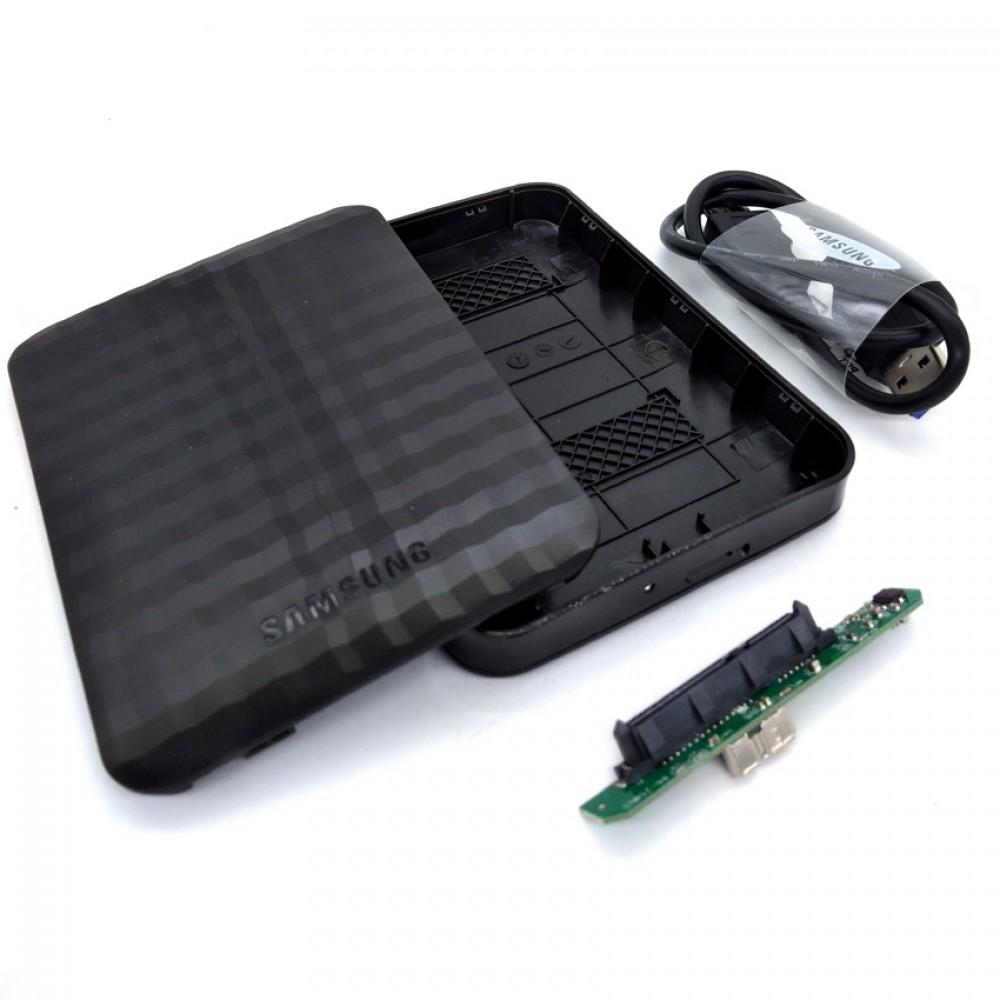 Samsung M3 Portable 2.5 SATA USB3.0 Portable HDD Enclosure (P8-1)