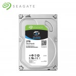 Seagate SkyHawk 3TB Surveillance 3.5 Sata Internal Hard Drive 6Gb/s 64MB Cache