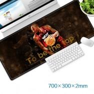 image of Kobe Bean Bryant Gaming Mat Non-slip Anti Fray Stitching Beautiful Mouse Pad