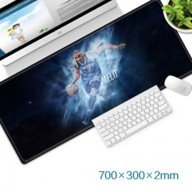 image of Melo Gaming Mat Non-slip Anti Fray Stitching Beautiful Mouse Pad