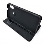 Xiaomi Redmi Note 5 Pro Leather Flip Cover Case