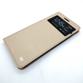 image of Xiaomi Redmi Note 5 Pro Leather Flip Cover Case