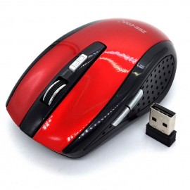 image of Official Zee-Cool Zc-338 2.4Ghz Wireless Optical Mouse With On/Off Button