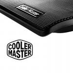 Official Cooler Master NOTEPAL I100 Notebook Cooler