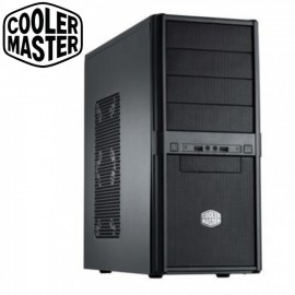 image of Official Cooler Master CMP 250 PC Casing (USB 3.0)