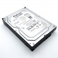 image of 100% working 120GB Platinum 3.5' 16Mb SATA 3.5-Inch Internal Hard Drive 7200rpm