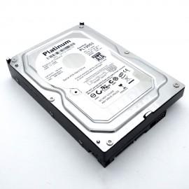image of 100% working 120GB Platinum 3.5' 16Mb SATA 3.5-Inch Internal Hard Drive 7200rpm