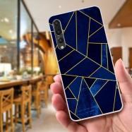 image of Huawei P20 Pro Fushion Design TPU Protective Back Case