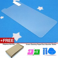 image of Samsung Galaxy J6 / J6 2018 Tempered Glass Screen Protector