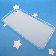 image of Vivo Y69 Transparent TPU Silicone Soft Back Case