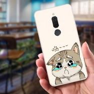 image of Huawei Nova 2i Fushion Design TPU Protective case