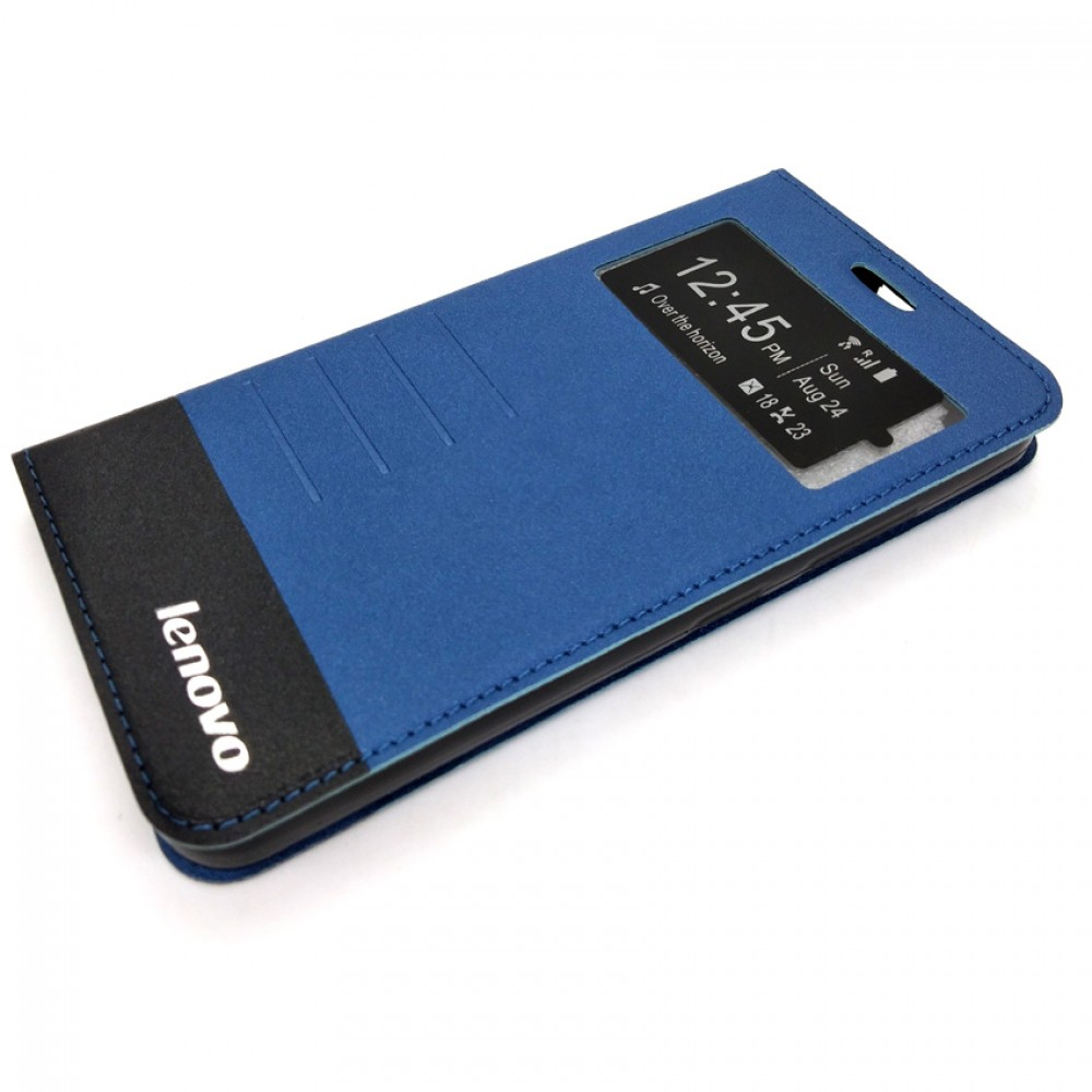Lenovo Vibe C A2020 / Vibe C Plus A2020a40 Leather Flip