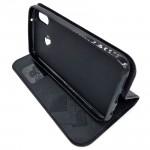Huawei Nova 3E / P20 Lite Leather Flip Cover Case