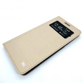 image of Xiaomi Redmi S2 Leather Flip Cover Case